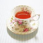 Smak dobrej herbaty jest niezapomniany